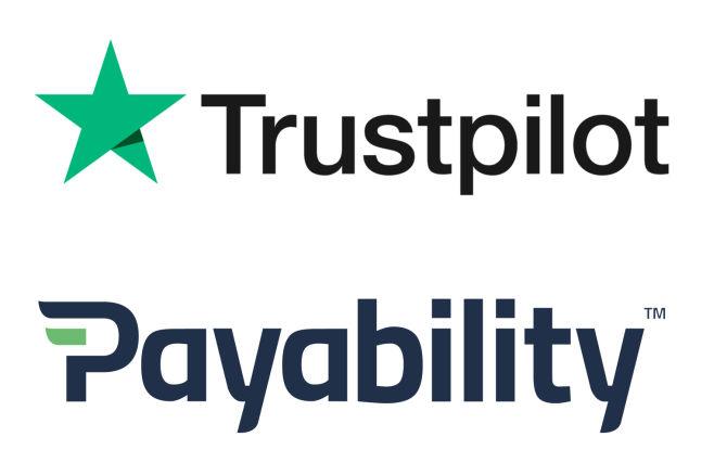 Payability x Trustpilot