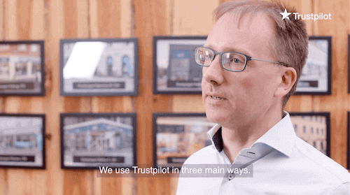 Eventyrsport Trustpilot Case Study Video