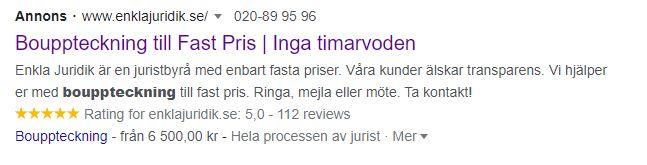 Bild Google Sellers Ratings - Niels Groenewegen