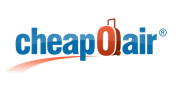 logo cheapoair industries 177x91