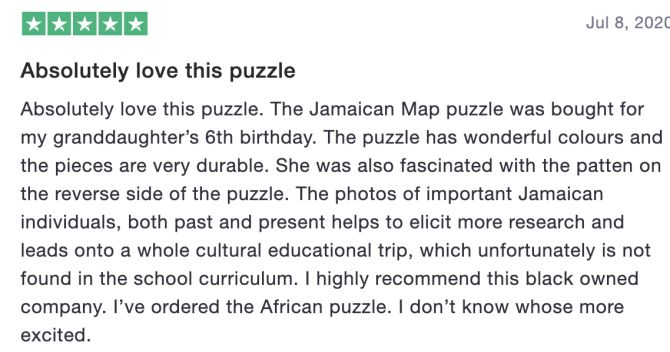 Review of Very Puzzled