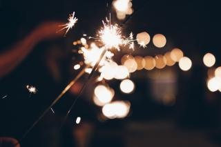 new year business resolutions marketing