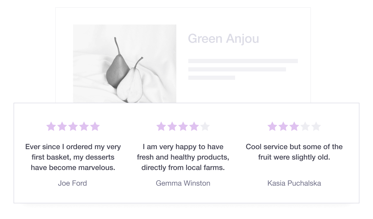 Trustpilot Display API - Custom Review Display