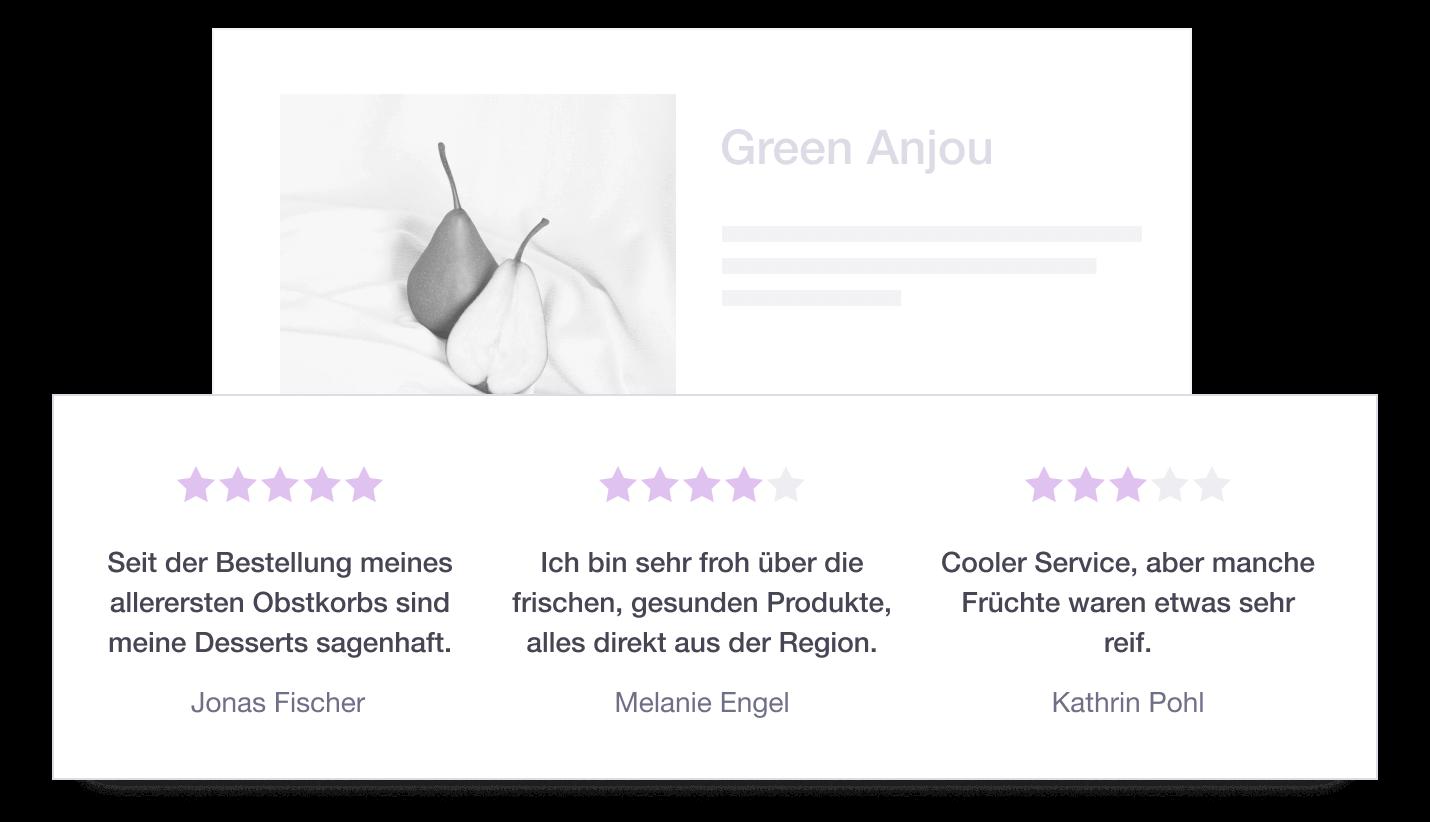 DE - Display API