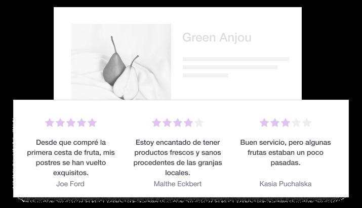 ES - Display API