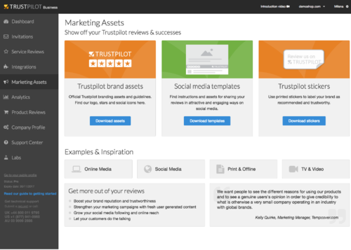 Trustpilot's+Marketing+Assets