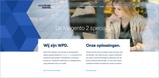 partner screenshot westpointdigital