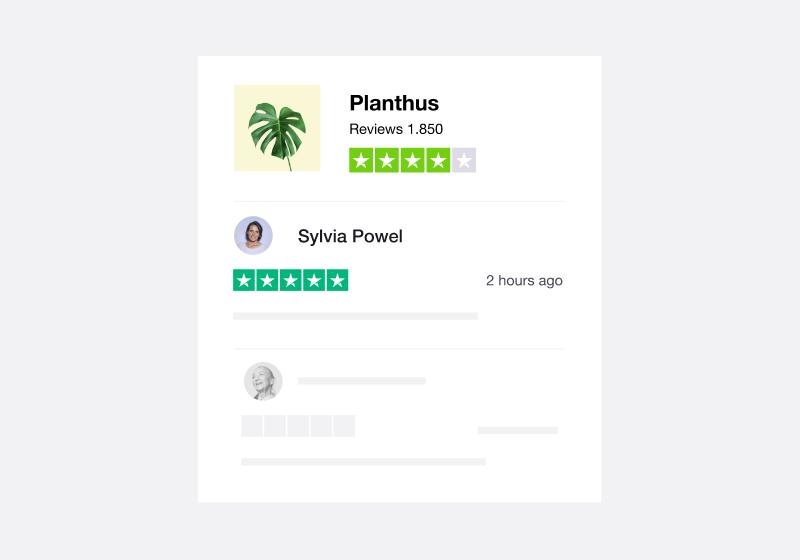 Trustpilot company service review