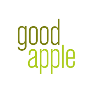 logo good-apple uk 300x300 bg