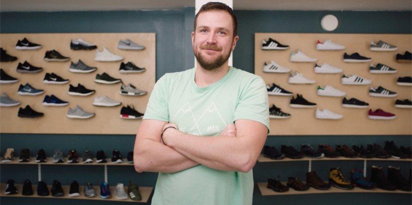 grand shoes trustpilot case study
