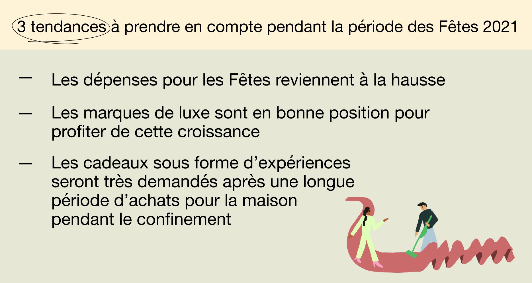 FR - Holiday report - 3 tendances à prendre en compte pendant la période des Fêtes 2021
