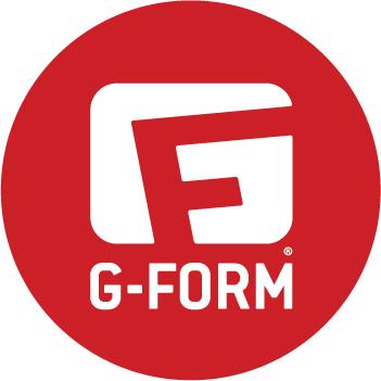 G-form logo