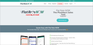 partners au flat-rate-now screenshot