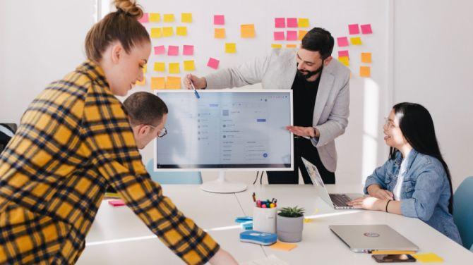 team meeting - SE Webinar