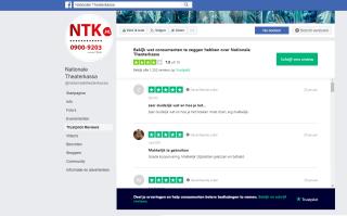 NTK Facebook