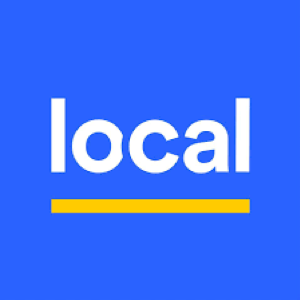 Localsearch Operations icon