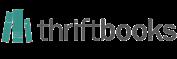 Thrift Books Logo