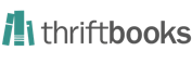Thrift Books Logo