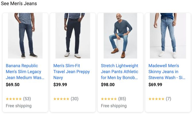What the Google Shopping update means for shoppers this holiday season