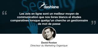 Dashlane FR