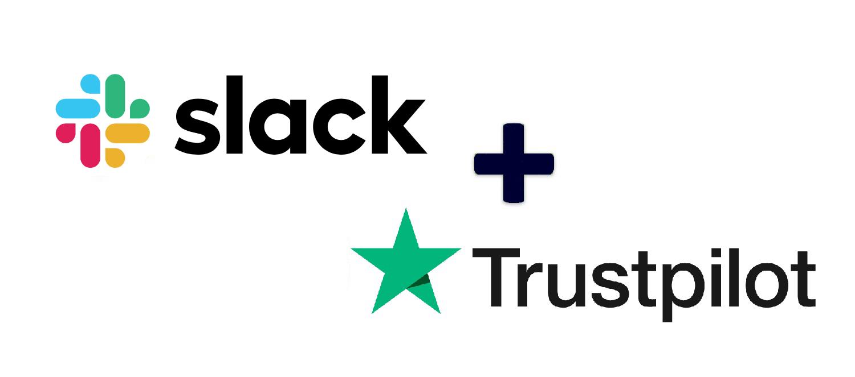 DE Slack Trustpilot banner