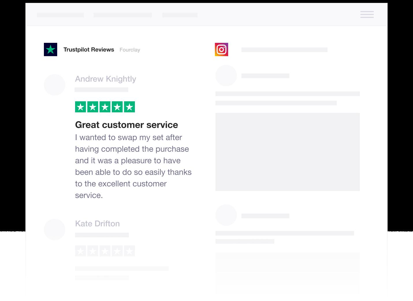 Trustpilot Hootsuite Integration