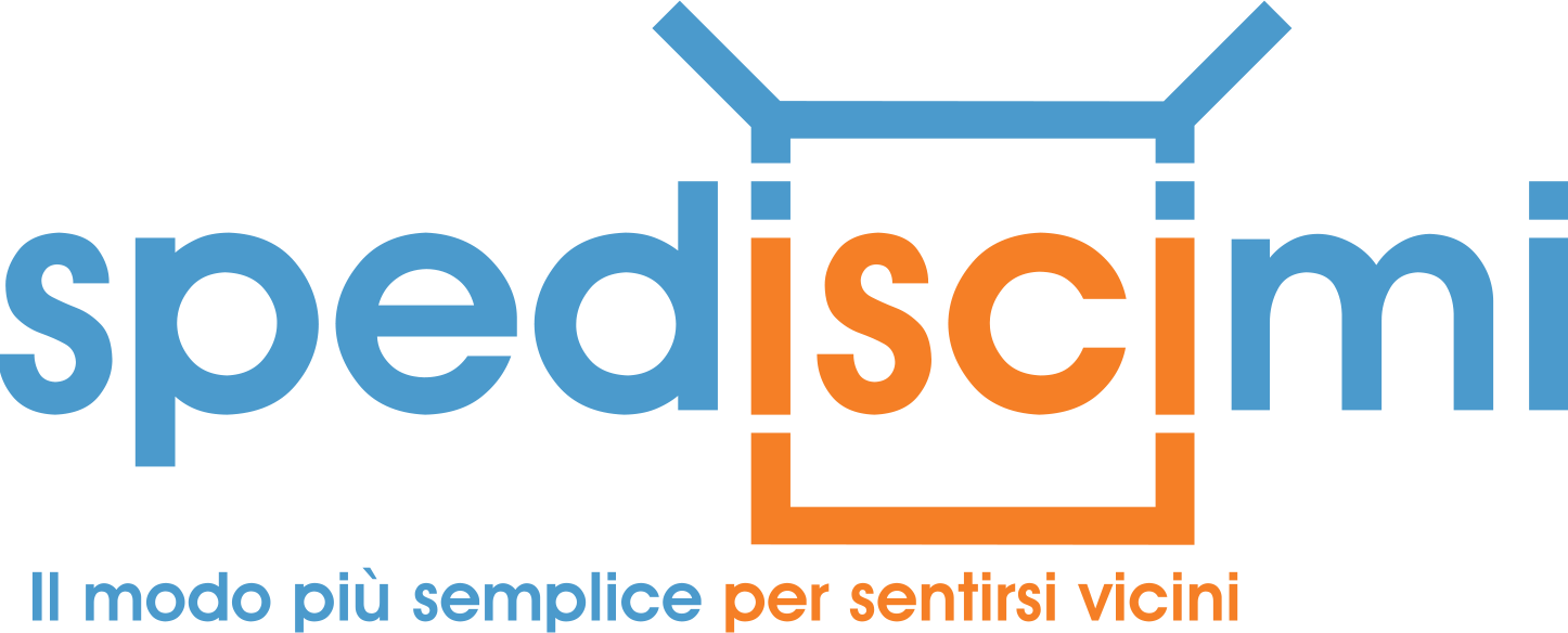 Spediscimi.li logo