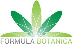 Formula Botanica logo