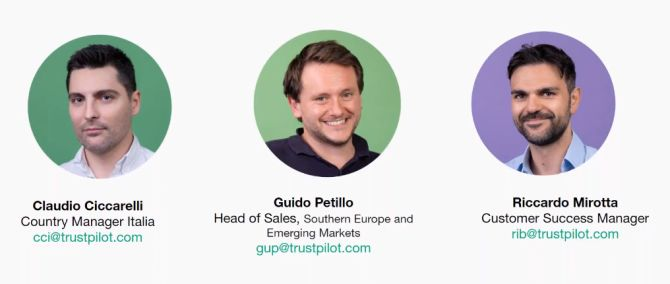 Come migliorare il tuo Digital Customer Journey in tempi incerti - Meet our experts
