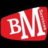 BM Services logo