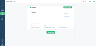 Connect Trustpilot to Segment