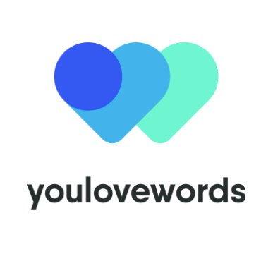 YouLoveWords icon
