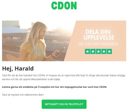 CDONinvitation