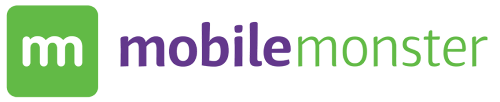 Mobile Monster Logo