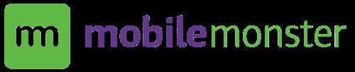 Mobile Monster Logo