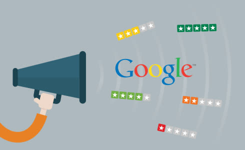 google bullhorn