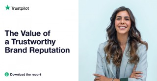 The value of a trustworthy brand reputation Trustpilot July 2019