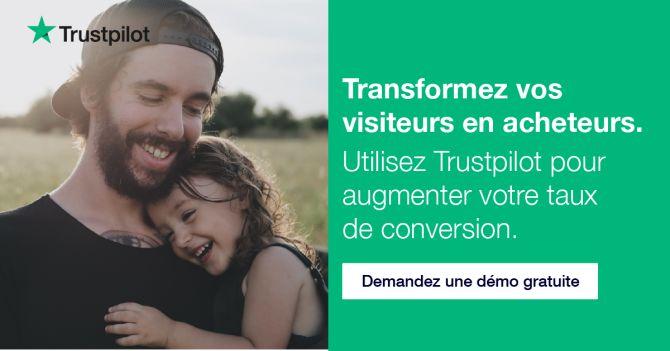 CTA banner conversions FR