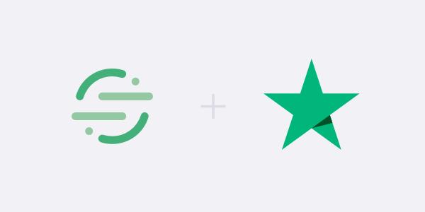 Segment+Trustpilot integration