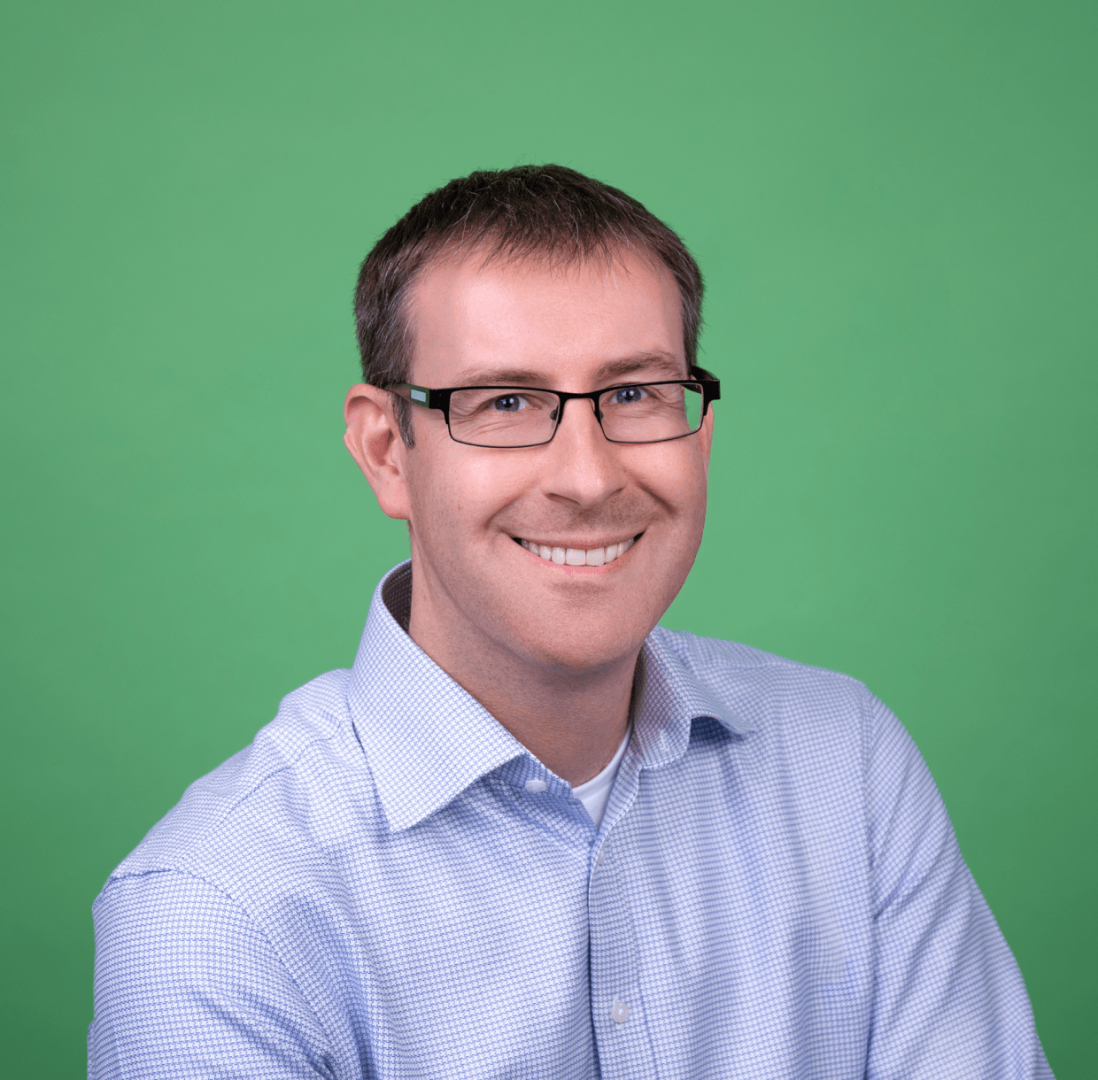 Corporate photo of David Cole, Trustpilot's Head of Enforcement