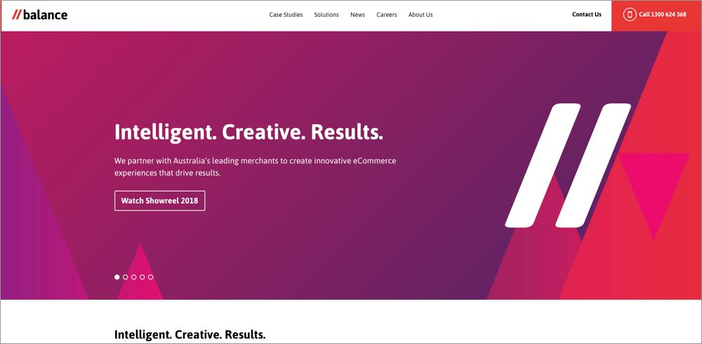 partner screenshot balanceinternet