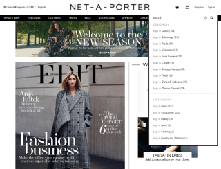 net a porter-screenshot-trustpilot