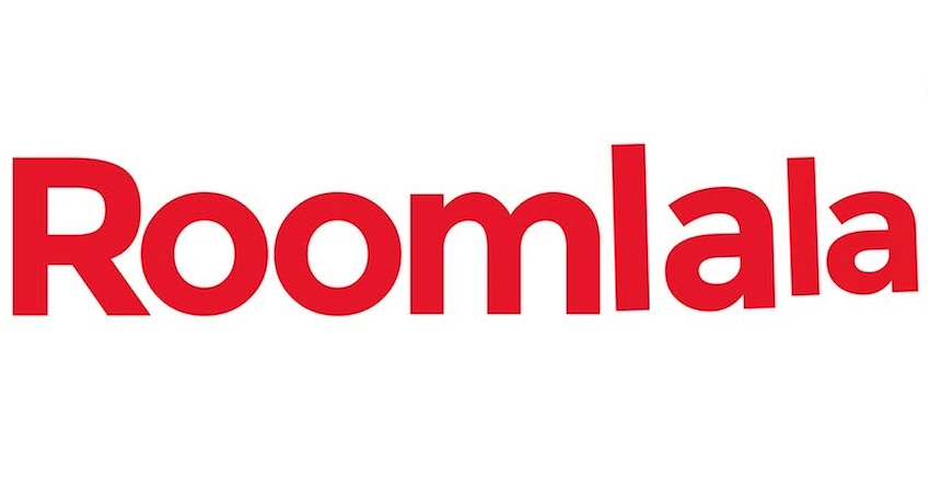 Logo Roomlala