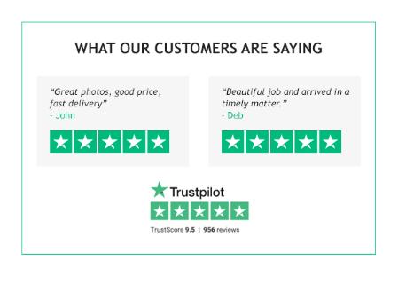 tp customer ratings