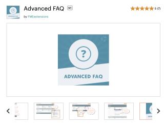 Advanced FAQ by FMEextensions