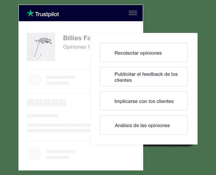 ES - Poweful simple review tools - desktop