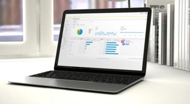 Laptop for Google star