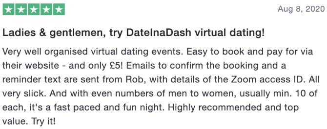 Review of DateinaDash 2