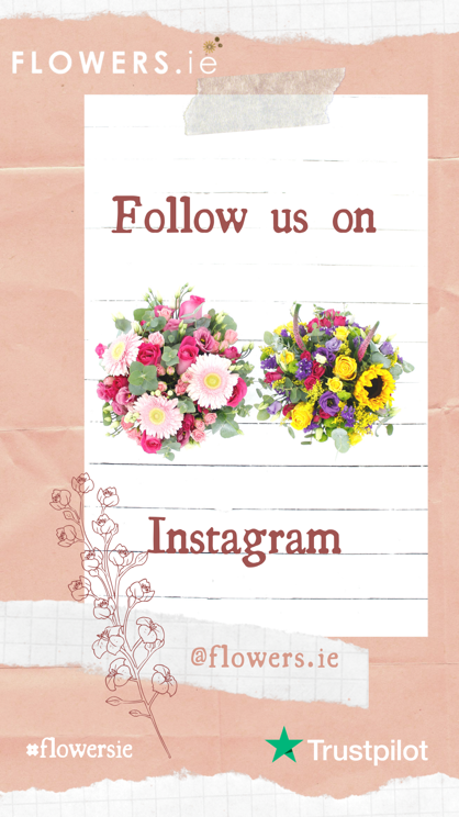 Flowers.ie reviews social media ads