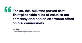 SendCloud Quotes Conversions